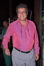 Darshan Jariwala at Phata Poster Nikla Hero completion bash in Mumbai on 30th July 2013 (23).JPG