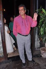 Darshan Jariwala at Phata Poster Nikla Hero completion bash in Mumbai on 30th July 2013 (24).JPG