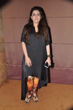 Archana Kochhar at Lakme Fashion Week Winter Festive 2013 Press Conference in Mumbai on 31st July 2013 (16).JPG