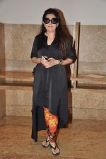 Archana Kochhar at Lakme Fashion Week Winter Festive 2013 Press Conference in Mumbai on 31st July 2013 (18).JPG