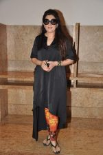 Archana Kochhar at Lakme Fashion Week Winter Festive 2013 Press Conference in Mumbai on 31st July 2013 (19).JPG