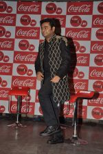 A R Rahman at MTV Season 3 in Blue Frog, Mumbai on 1st Aug 2013 (16).JPG