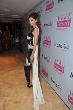 Aditi Rao Hydari at Vogue Beauty Awards in Taj Land_s End, Mumbai on 1st Aug 2013 (135).JPG