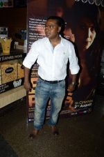 Dibyendu Bhattacharya at Screening of the film B.A. Pass in Mumbai on 1st Aug 2013 (12).JPG