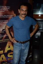 Pawan Malhotra at Screening of the film B.A. Pass in Mumbai on 1st Aug 2013 (18).JPG