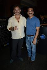 Raj Zutshi, Pawan Malhotra  at Screening of the film B.A. Pass in Mumbai on 1st Aug 2013 (15).JPG