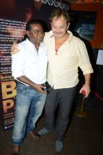 Raj Zutshi, Dibyendu Bhattacharya at Screening of the film B.A. Pass in Mumbai on 1st Aug 2013 (16).JPG