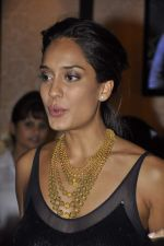 Lisa Haydon at Tarun Tahiliani Couture Exposition 2013 in Mumbai on 2nd Aug 2013 (84).JPG