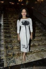 Masaba on day 3 of PCJ Delhi Couture Week and post bash on 2nd Aug 2013 (10).JPG