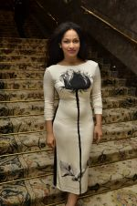 Masaba on day 3 of PCJ Delhi Couture Week and post bash on 2nd Aug 2013 (13).JPG