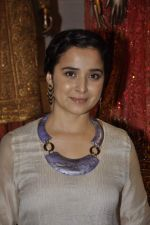 Simone Singh at Tarun Tahiliani Couture Exposition 2013 in Mumbai on 2nd Aug 2013 (91).JPG