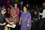 Sushma Swaraj on day 4 of PCJ Delhi Couture Week 2013 on 3rd Aug 2013 (28).JPG
