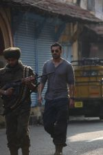 John Abraham in still from movie Madras Cafe (3).JPG