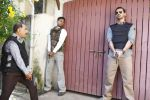 John Abraham in still from movie Madras Cafe (4).JPG