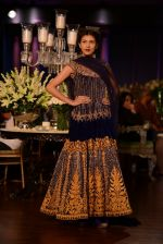 Model walks for Manish Malhotra show at PCJ Delhi Couture Week 2013 on 4th Aug 2013 (184).JPG