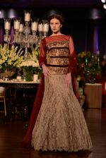 Model walks for Manish Malhotra show at PCJ Delhi Couture Week 2013 on 4th Aug 2013 (195).JPG