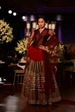 Model walks for Manish Malhotra show at PCJ Delhi Couture Week 2013 on 4th Aug 2013 (212).JPG