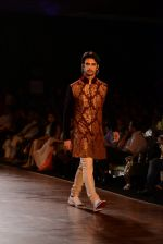 Model walks for Manish Malhotra show at PCJ Delhi Couture Week 2013 on 4th Aug 2013 (240).JPG