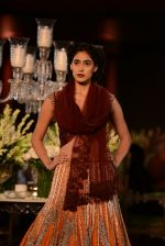 Model walks for Manish Malhotra show at PCJ Delhi Couture Week 2013 on 4th Aug 2013 (247).JPG