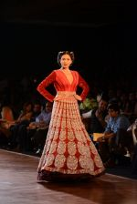 Model walks for Manish Malhotra show at PCJ Delhi Couture Week 2013 on 4th Aug 2013 (256).JPG