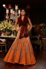 Model walks for Manish Malhotra show at PCJ Delhi Couture Week 2013 on 4th Aug 2013 (246).JPG