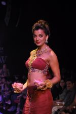 Mughda Godse walks for Apala by Sumit for IIJW 2013 in  Mumbai on 4th Aug 2013 (22).JPG
