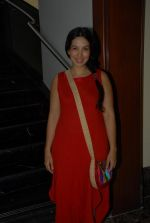 Shraddha Nigam at Shruti Seth_s GuriDakshina Event in Marriott, Juhu, Mumbai on 4th Aug 2013 (61).JPG