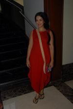 Shraddha Nigam at Shruti Seth_s GuriDakshina Event in Marriott, Juhu, Mumbai on 4th Aug 2013 (63).JPG