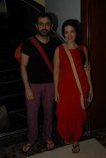 Shraddha Nigam, Mayank Anand at Shruti Seth_s GuriDakshina Event in Marriott, Juhu, Mumbai on 4th Aug 2013 (52).JPG