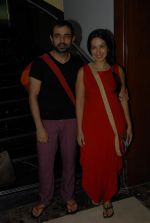 Shraddha Nigam, Mayank Anand at Shruti Seth_s GuriDakshina Event in Marriott, Juhu, Mumbai on 4th Aug 2013 (53).JPG
