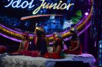 Sonakshi Sinha on the sets of Indian Idol Junior Eid Special in Mumbai on 4th Aug 2013 (58).JPG