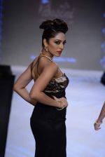 Shobita Dhulipalia walks the ramp for International Gemological Institute on Day 3 of IIJW 2013 on 6th Aug 2013 (52).JPG