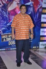 David Dhawan at Ekta Kapoor_s Iftaar party for Once Upon Ay Time In Mumbai Dobaara in Mumbai on 6th Aug 2013 (162).JPG