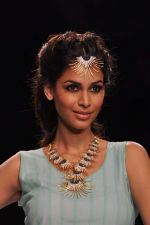 Model walk the ramp for Gia on Day 3 of IIJW 2013 on 6th Aug 2013 (101).JPG