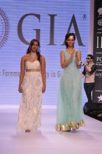 Model walk the ramp for Gia on Day 3 of IIJW 2013 on 6th Aug 2013 (102).JPG