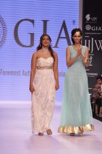 Model walk the ramp for Gia on Day 3 of IIJW 2013 on 6th Aug 2013 (104).JPG