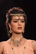 Model walk the ramp for Gia on Day 3 of IIJW 2013 on 6th Aug 2013 (59).JPG
