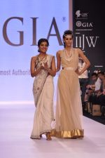 Model walk the ramp for Gia on Day 3 of IIJW 2013 on 6th Aug 2013 (64).JPG
