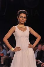 Model walk the ramp for Gia on Day 3 of IIJW 2013 on 6th Aug 2013 (68).JPG