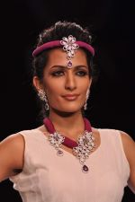Model walk the ramp for Gia on Day 3 of IIJW 2013 on 6th Aug 2013 (93).JPG