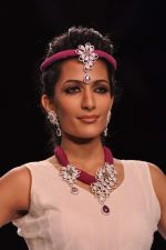 Model walk the ramp for Gia on Day 3 of IIJW 2013 on 6th Aug 2013 (94).JPG