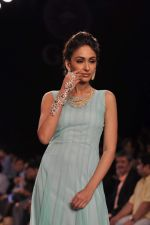 Model walk the ramp for Gia on Day 3 of IIJW 2013 on 6th Aug 2013 (96).JPG