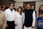 Sanjay Khan, Zarine Khan at Sanjay and Zareen Khan_s Iftar party in Sanjay Khan_s Residence, Mumbai on 6th Aug 2013 (221).JPG