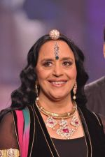 Ila Arun walk the ramp for Birdhichand Ghanshyamdas on Day 4 of IIJW 2013 on 7th Aug 2013 (29).JPG