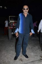 Tinnu Anand at Photo shoot with the cast of Club 60 in Filmistan, Mumbai on 7th Aug 2013 (22).JPG