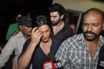 Shahrukh Khan at the special screening of Chennai Express in PVR, Mumbai on 8th Aug 2013 (26).JPG
