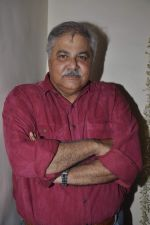 Satish Shah at Javed Jaffrey_s Eid bash in Andheri, Mumbai on 9th Aug 2013 (51).JPG