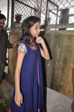Suhana Khan at Shahrukh Khan_s Eid Party on 9th Aug 2013 (198).JPG