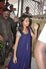 Suhana Khan at Shahrukh Khan_s Eid Party on 9th Aug 2013 (200).JPG