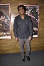 A R Rahman at Tamil film Maryan_s screening in Fun, Mumbai on 10th Aug 2013 (41).JPG